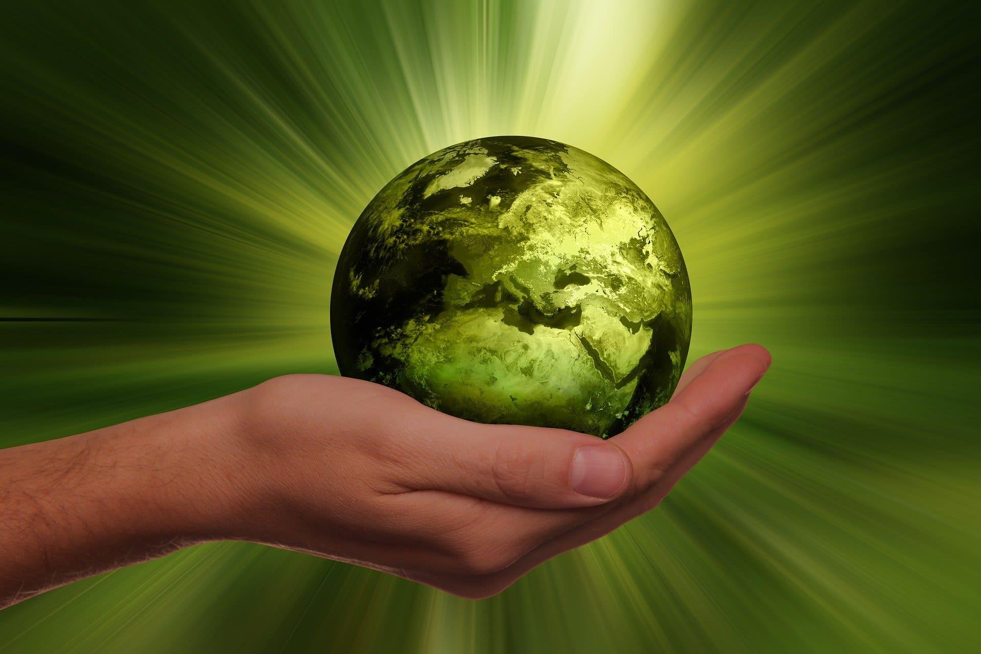 hållbar marknadsföring